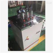 2020新款RBWK系列热变形维卡软化点试验机