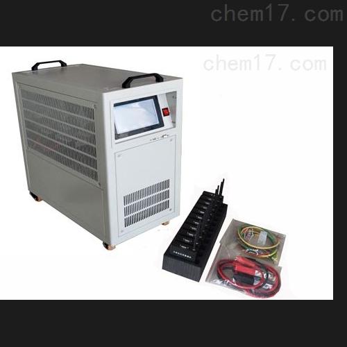 GCCF-110V系列蓄电池充放电测试仪一体机