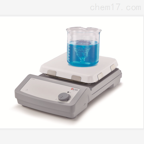 7寸方盘磁力搅拌器