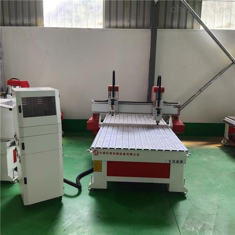 PVC铝板密度板模具雕刻机