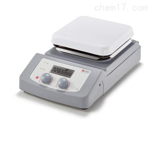 LCD6寸方盘磁力搅拌器