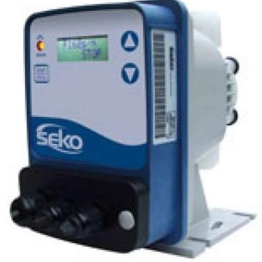意大利SEKO电磁隔膜计量泵
