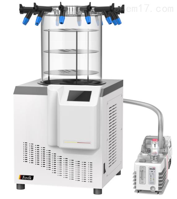 德国Fevik实验室小型冻干机系列