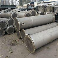 40平方列管冷凝器质量保障