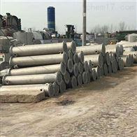 二手不锈钢列管式冷凝器山东厂家供应