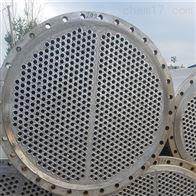 二手不锈钢冷凝器列管式厂家价格