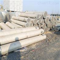二手不锈钢冷凝器山东厂家供应