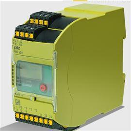 PMDsigma德国PILZ皮尔兹电子监控继电器