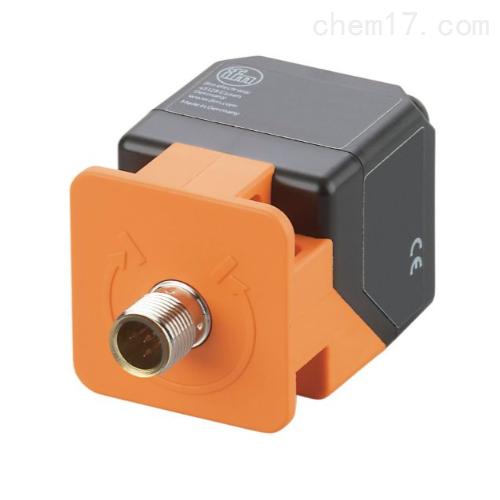 德国易福门IFM带IO-Link的电感式接近开关