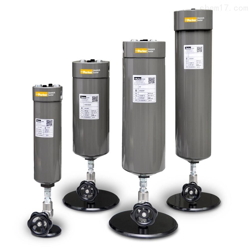 美国派克PARKER高压压缩空气过滤器