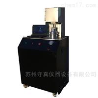 JZ-SZ003熔喷料颗粒物过滤效率检测设备