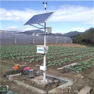 河北农田气象站在线监测电脑查看数据