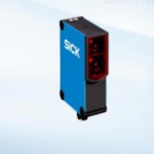 德国SICK W23-2 紧凑型光电传感器