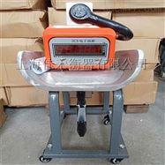 高精度15T/2kg耐高温吊秤,直视隔热吊磅秤
