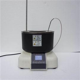 DF-101SA集热式磁力搅拌器(水、油浴锅)