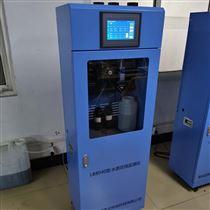 LB-4102氨氮在線水質檢測儀器