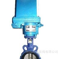 D971S 电动PVC蝶阀