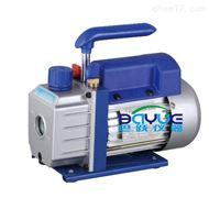 BA-RS1单级旋片式真空泵