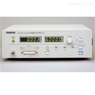 菊水KDS6-0.2TR精密电源