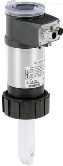 德国Burkert电导率测量计8228型566605