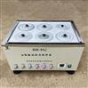 油浴恒温磁力搅拌器(双列六工位)