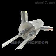 不锈钢连续流微通道管式反应器1Yb