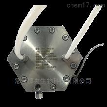 NYC-KYU-1Y碳化硅连续流微反应器气液混合器厂家