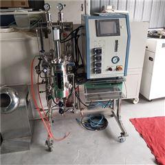 10-100升回收二手微生物酵罐