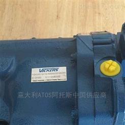 全新正品25502-RSE美国VICKERS齿轮泵
