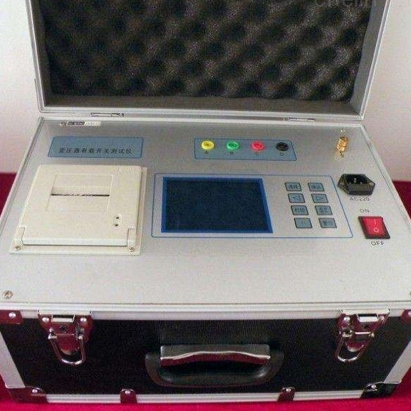 0.5A变压器有载开关测试仪