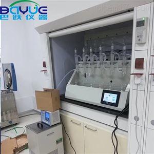 实验室用蒸馏装置