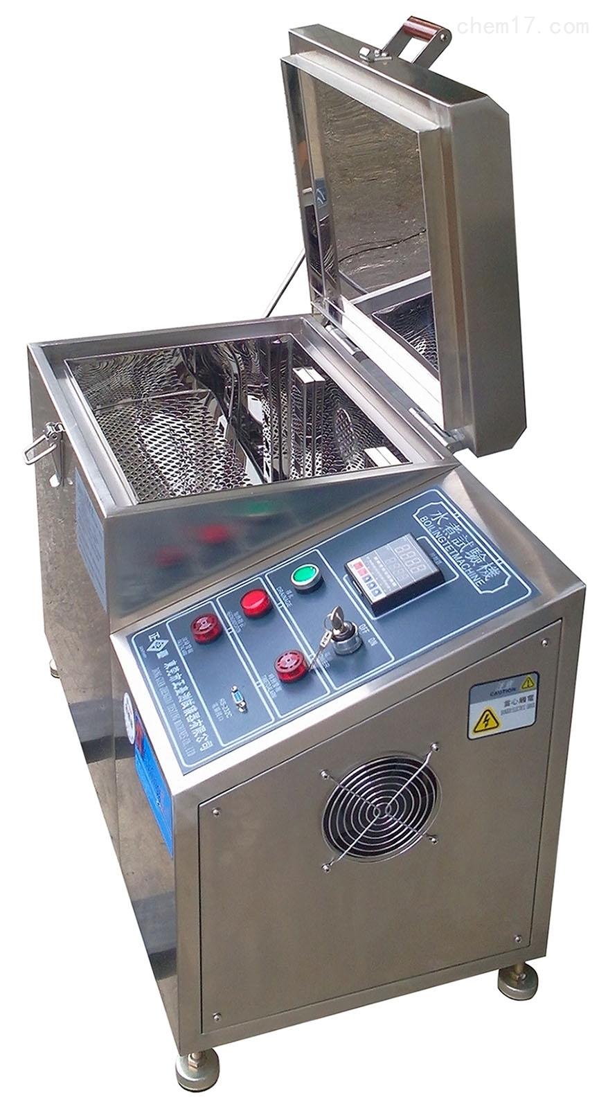 玻璃沸煮箱