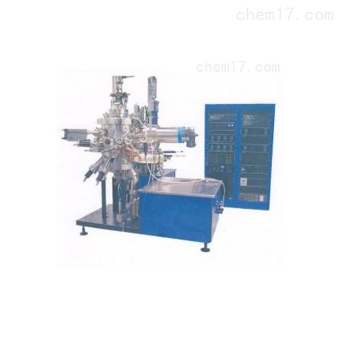 美国SVT激光分子束外延设备/LMBE/Laser MBE