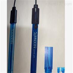 201-CSANXIN 塑壳ph复合电极