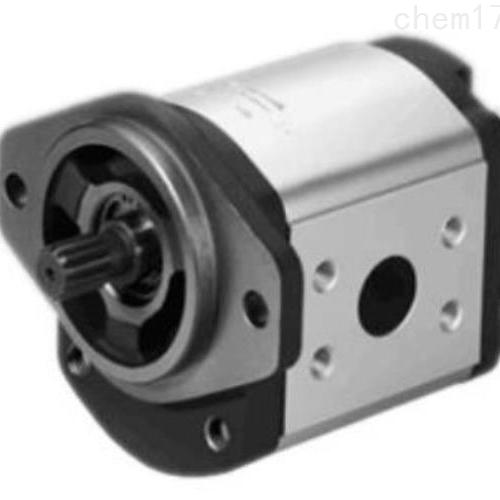 德国Rexroth齿轮泵