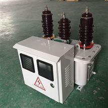 普通型10KV高压电力计量箱