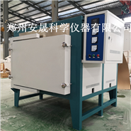 SCR、DPF(环保)箱式炉