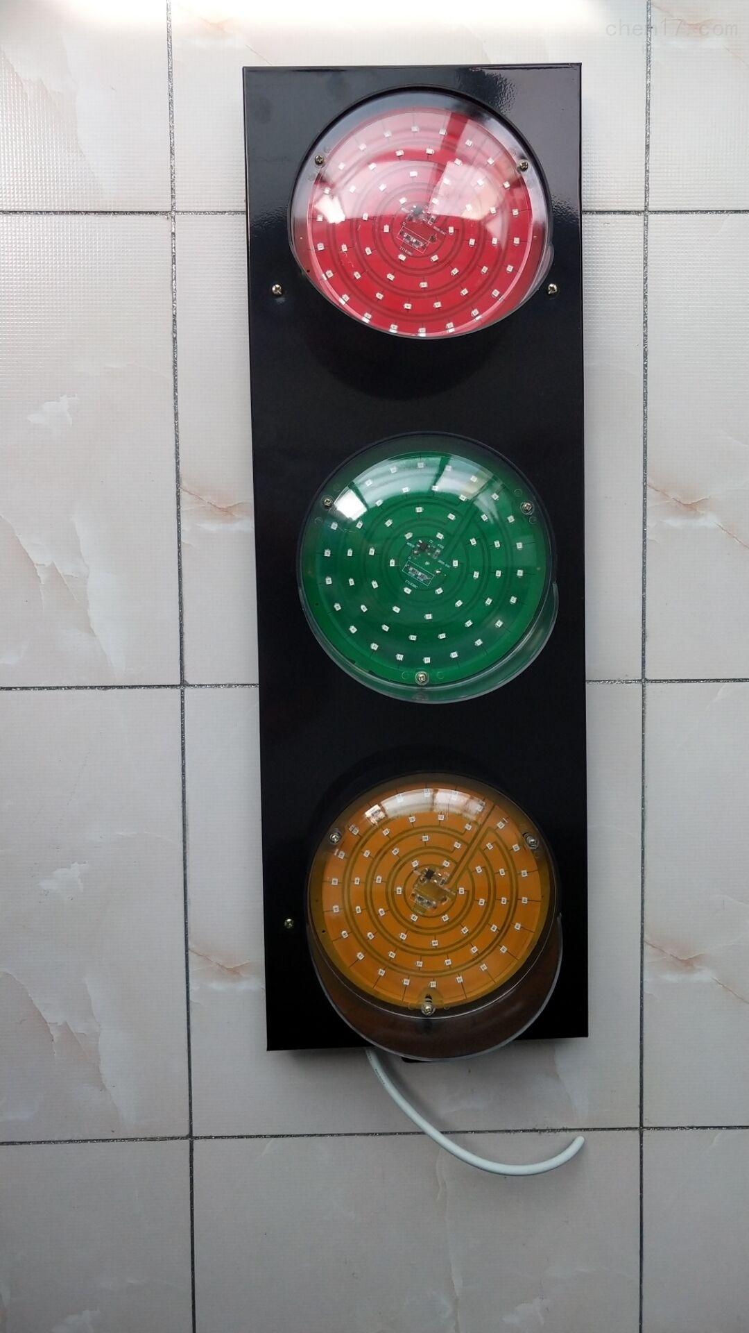 安全防爆行车滑线指示灯