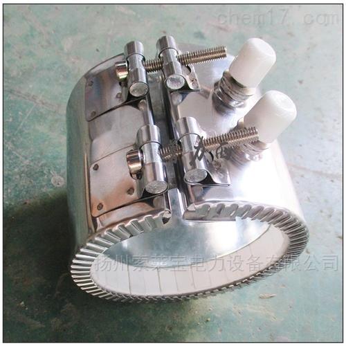 熔喷机无纺布大功率陶瓷发热圈当天发