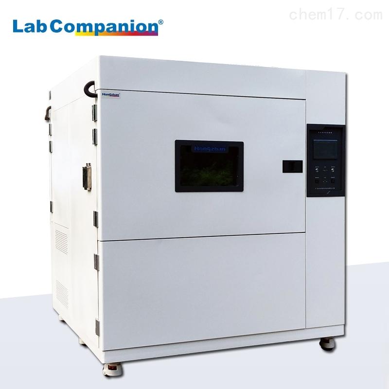 提篮式两箱温度冲击试验箱
