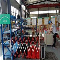 四级承装承试资质主要试验设备配置表