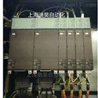 西门子611U数控铣双轴驱动器过载故障维修