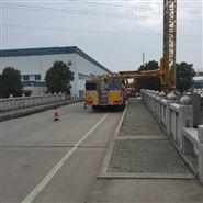 上海城市桥梁检测机构