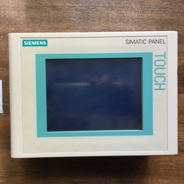 十年維修銷售6AV6 642-0BC01-1AX0觸摸屏