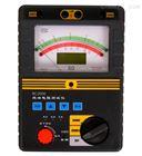 HD3402系列智能双显绝缘电阻测试仪