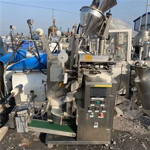 厂家转让二手热收缩包装机
