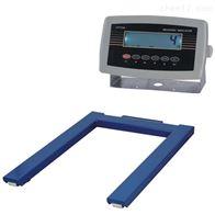 SCS-1TU型电子地磅平台秤