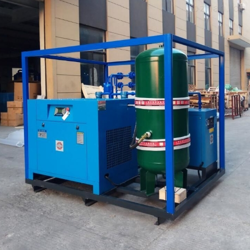 高稳定式空气干燥发生器销售