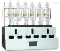 SEHB-2000型智能一体化蒸馏仪