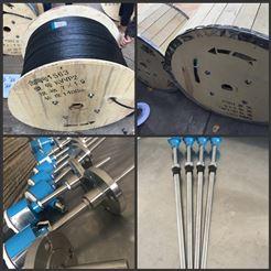 WZP2汽輪機鉑熱電阻3.2/150/7 PT100 0-200度7M